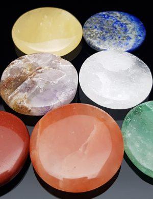 Chakra Stone Sets
